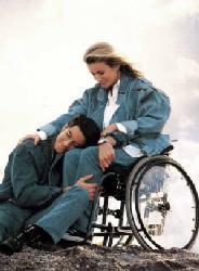 chica con discapacidad busca chico