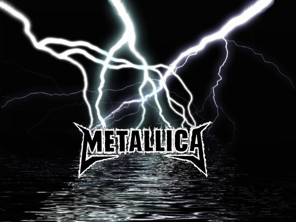 Metallica Band Logo